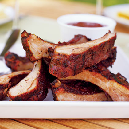 Cherry-Zinfandel Barbecue Sauce Recipe