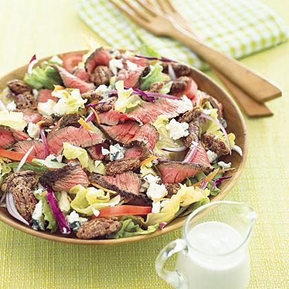 Steak SaladRecipe