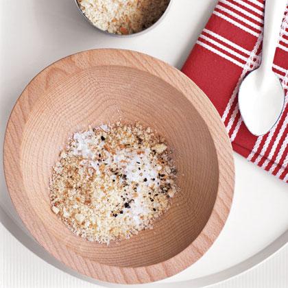 Bun Crumbs Recipe