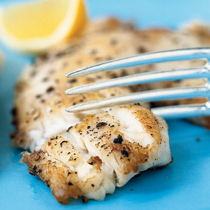 The firm texture and mild flavor of tilapia make it ideal for a variety of cooking methods.