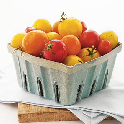 Superfood: Fresh Tomatoes