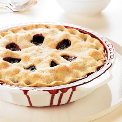 Brambleberry Pie Recipe Myrecipes