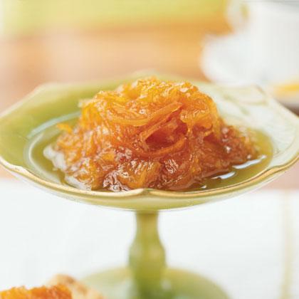 Mixed Citrus Marmalade Recipe