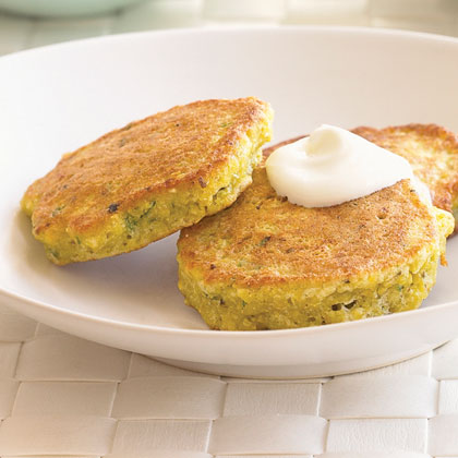 corn cakes recipes