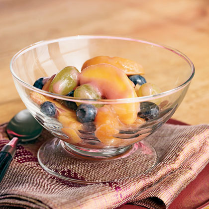 Majiggy Fruit Salad Recipe