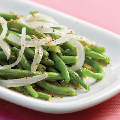String Beans/French Beans Recipe Recipes — Dishmaps
