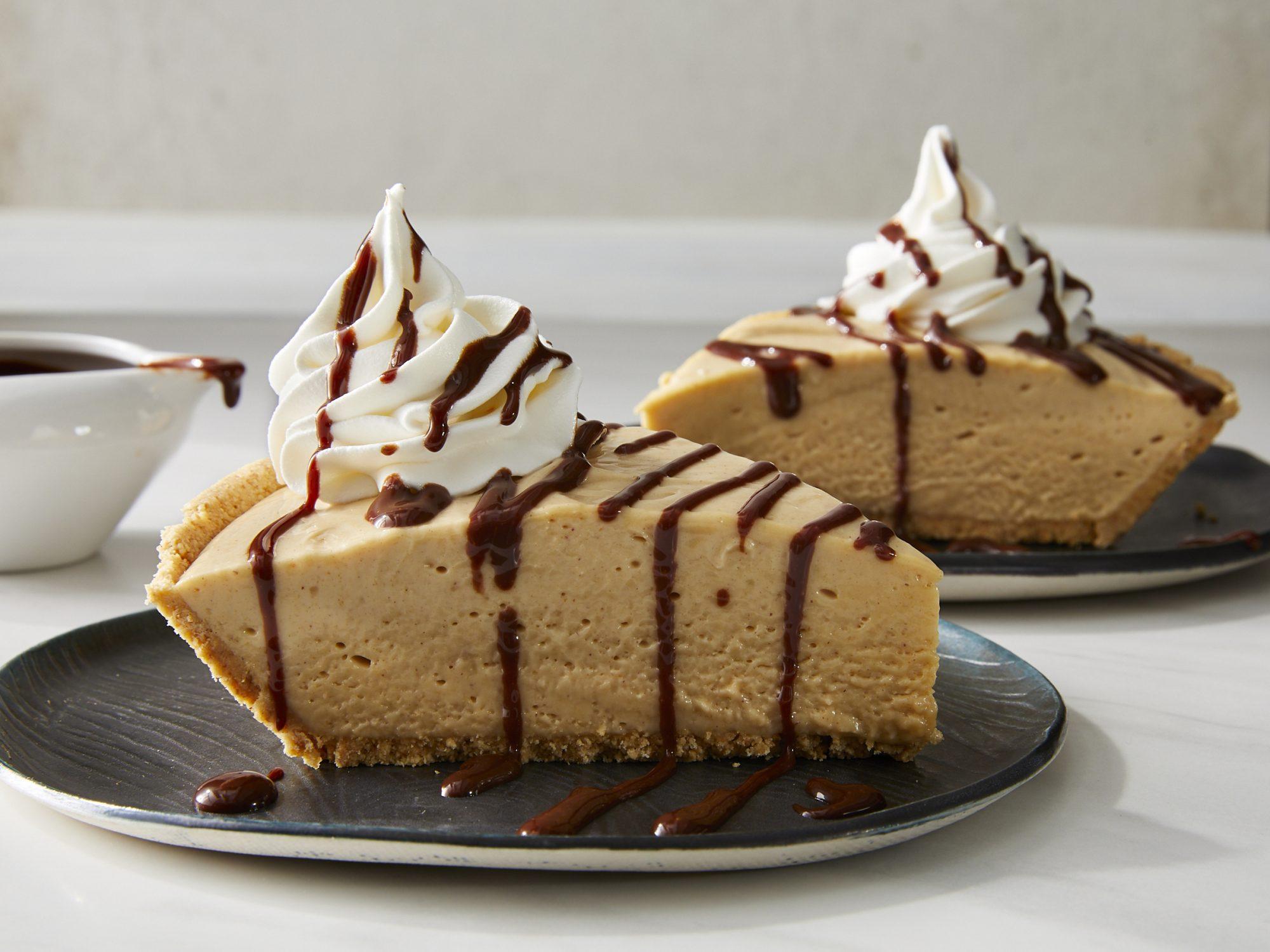 mr - Peanut Butter Pie Reshoot
