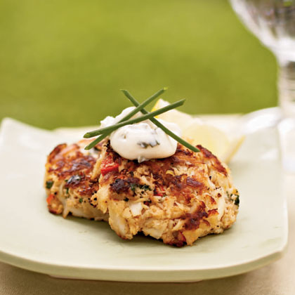 Best mini crab cake recipe