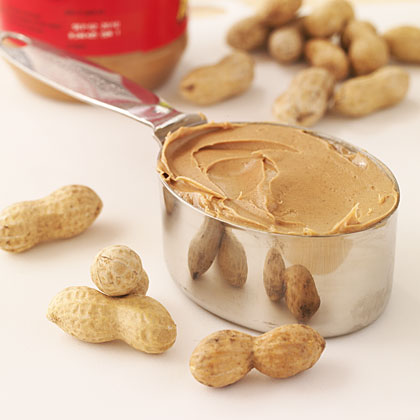 Should I refrigerate open natural peanut butter?