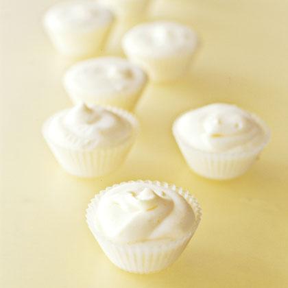 Frozen Lemon Mousse Recipe