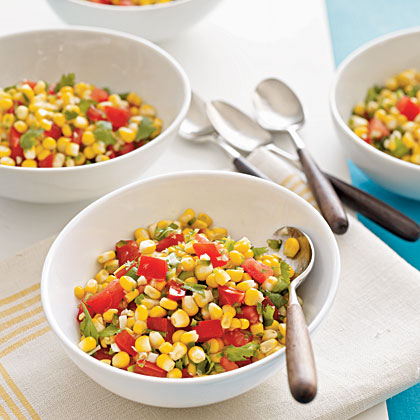 corn-salsa Recipe
