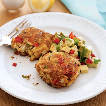 crab-cakes Recipe