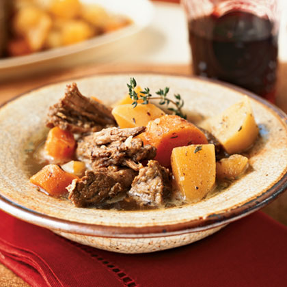 Yankee Pot RoastRecipe