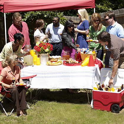 The Complete Tailgating Food Safety Guide