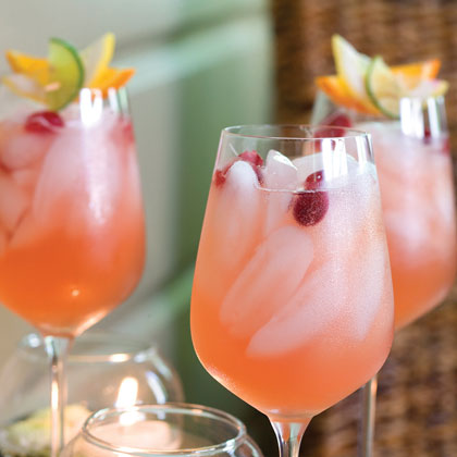 12 Cocktails That Pair Perfectly With Fast Food