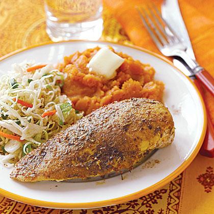 Jerking chicken recipes