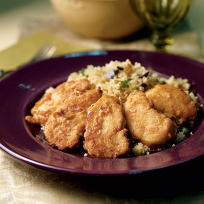 Moroccan Chicken with Couscous Recipe - 0 | MyRecipes