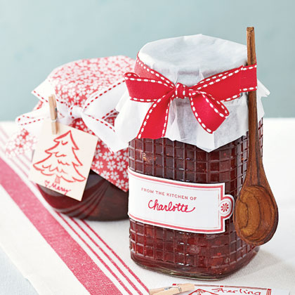 Cranberry Orange Marmalade Recipe Myrecipes