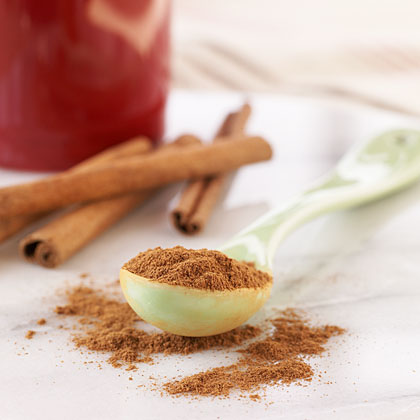 Once used in love potions, cinnamon is famous for showing up in sweet desserts and breakfast treats but you can also find its bittersweet flavor in recipes for drinks, main dishes, and salads.