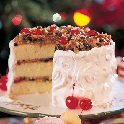 Lane Cake Recipes Southern Living