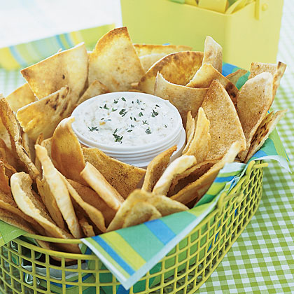 Red-Onion Dip