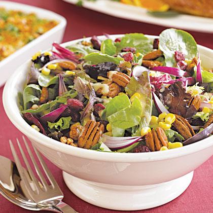 Pilgrim Salad Recipe