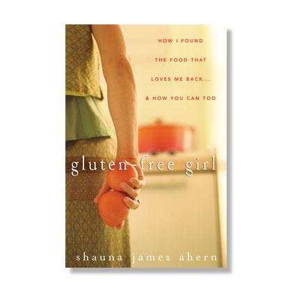 Meet the Gluten-Free Girl
