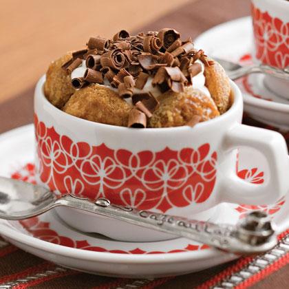 Double Coffee Tiramisù