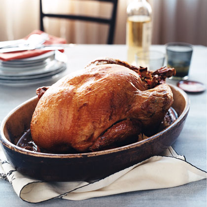 Classic Roast Turkey