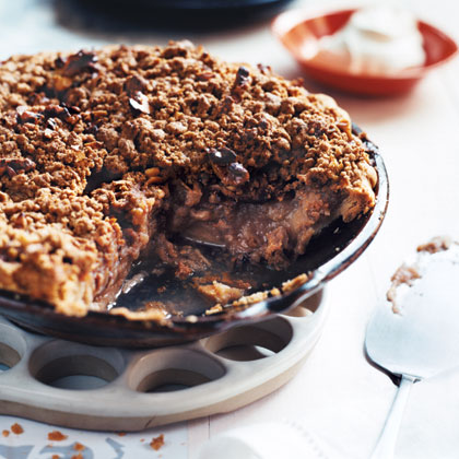 Apple Crumb PieRecipe