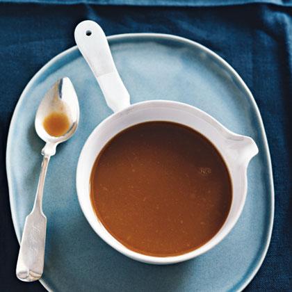 Savory Gravy Recipe