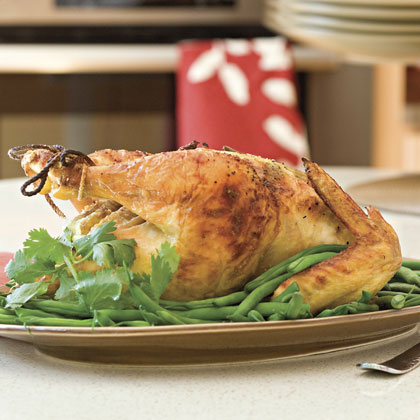 Savory Baked Chicken Recipe