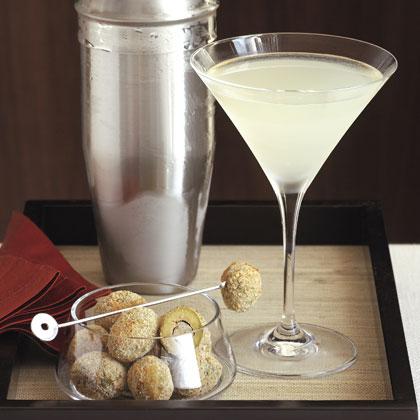 Dirty Martinis Recipe