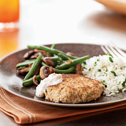 recipe: salmon croquettes made with white sauce [11]