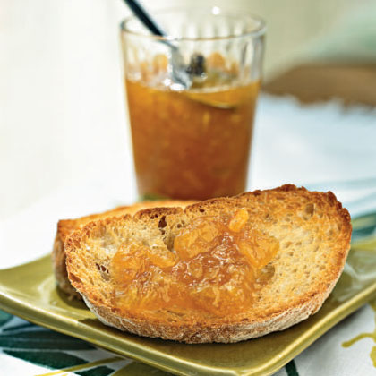 Uniq Fruit and Lemon Marmalade Recipe