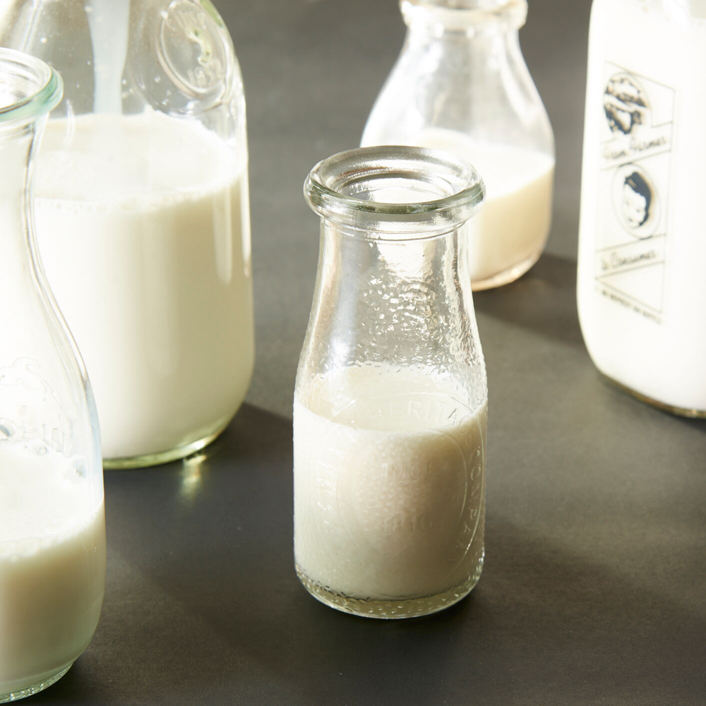 7 Ways With Milk