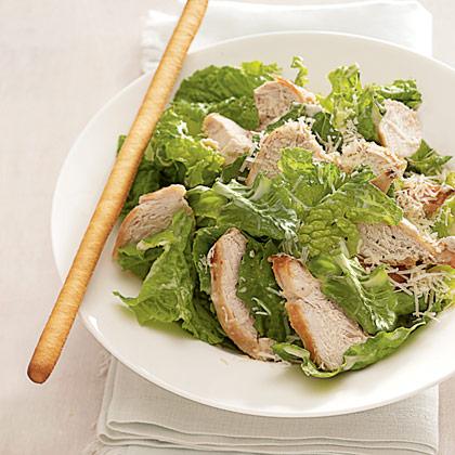 hl - Chicken Caesar Salad