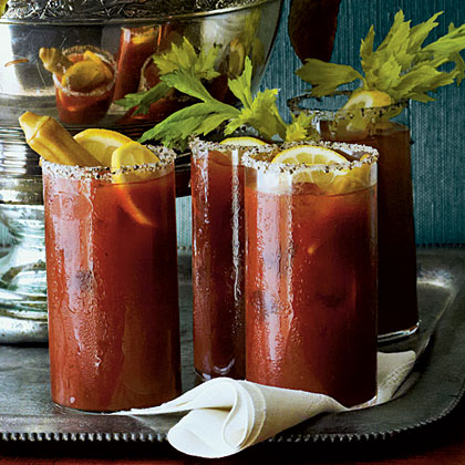 15 Ways to Rethink the Bloody Mary