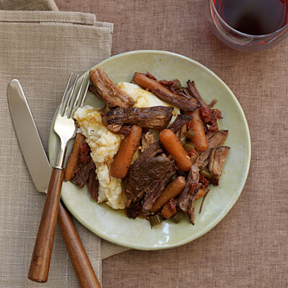dutch oven recipe for chuck roast