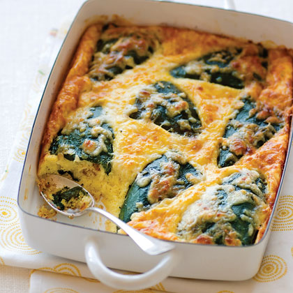 Baked Chiles RellenosRecipe