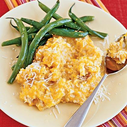 butternut-squash-risotto Recipe