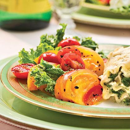 Three-Tomato Salad
