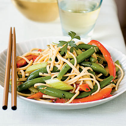 Asian Green Bean Salad Recipe - 0 | MyRecipes