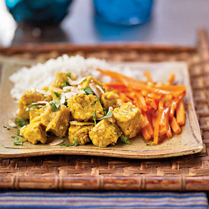 Stir-Fried Water Spinach (Kangkung)