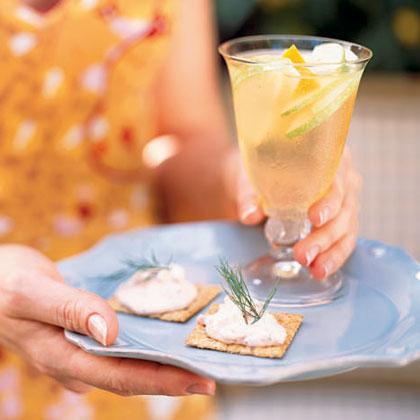 White Sangria Recipe