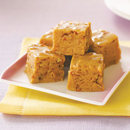 Butterscotch Fudge