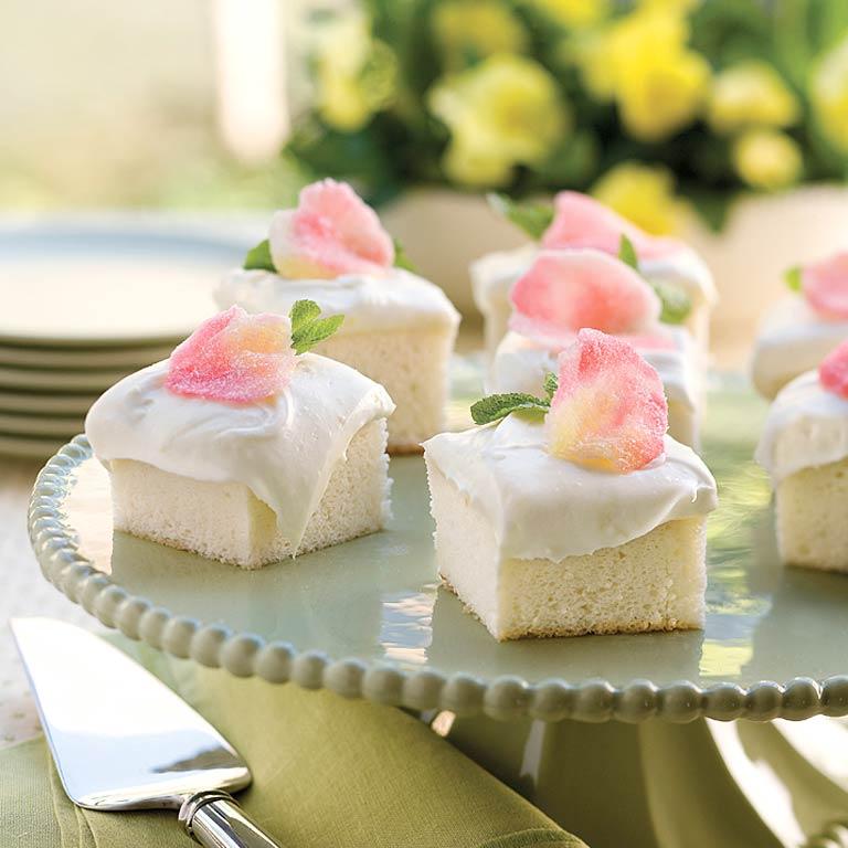 Heavenly Angel Food Cake