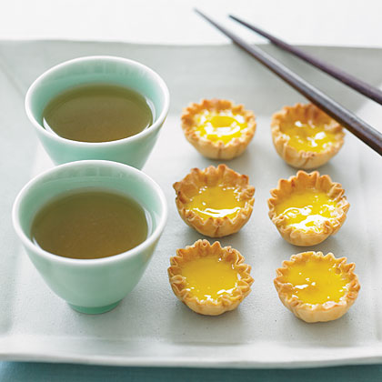 Egg Tarts Recipe