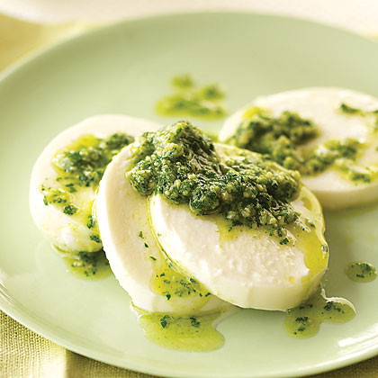 Classic Basil Pesto Recipe - 0 | MyRecipes