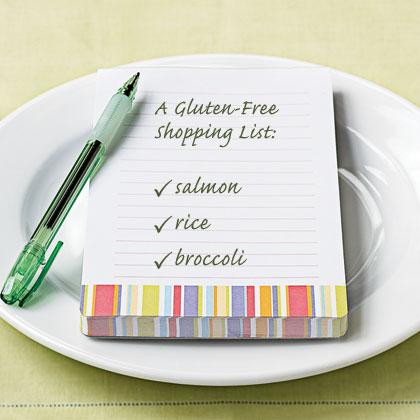 Starting a Gluten-Free Diet